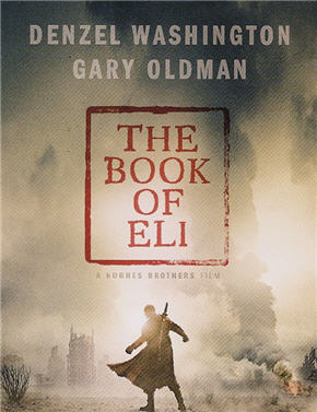 The Book of Eli, the Book of God
