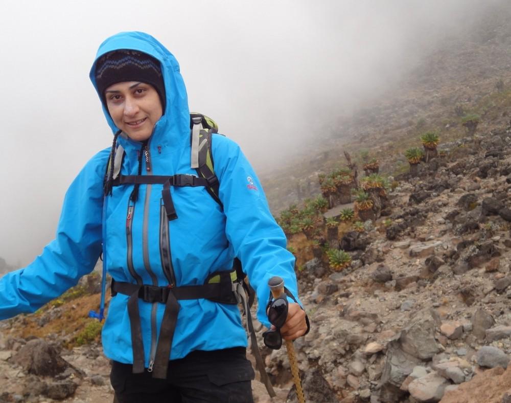 Climbing Kilimanjaro (5/6)