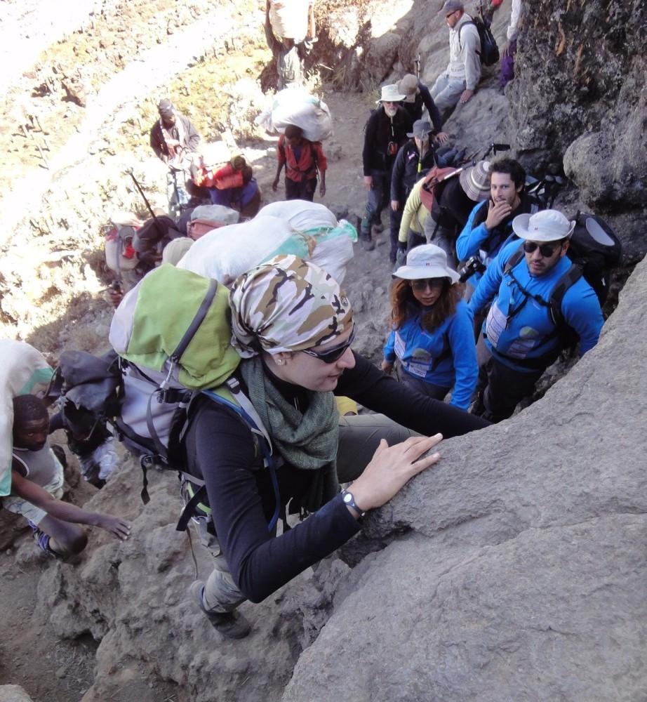 Climbing Kilimanjaro (6/6)