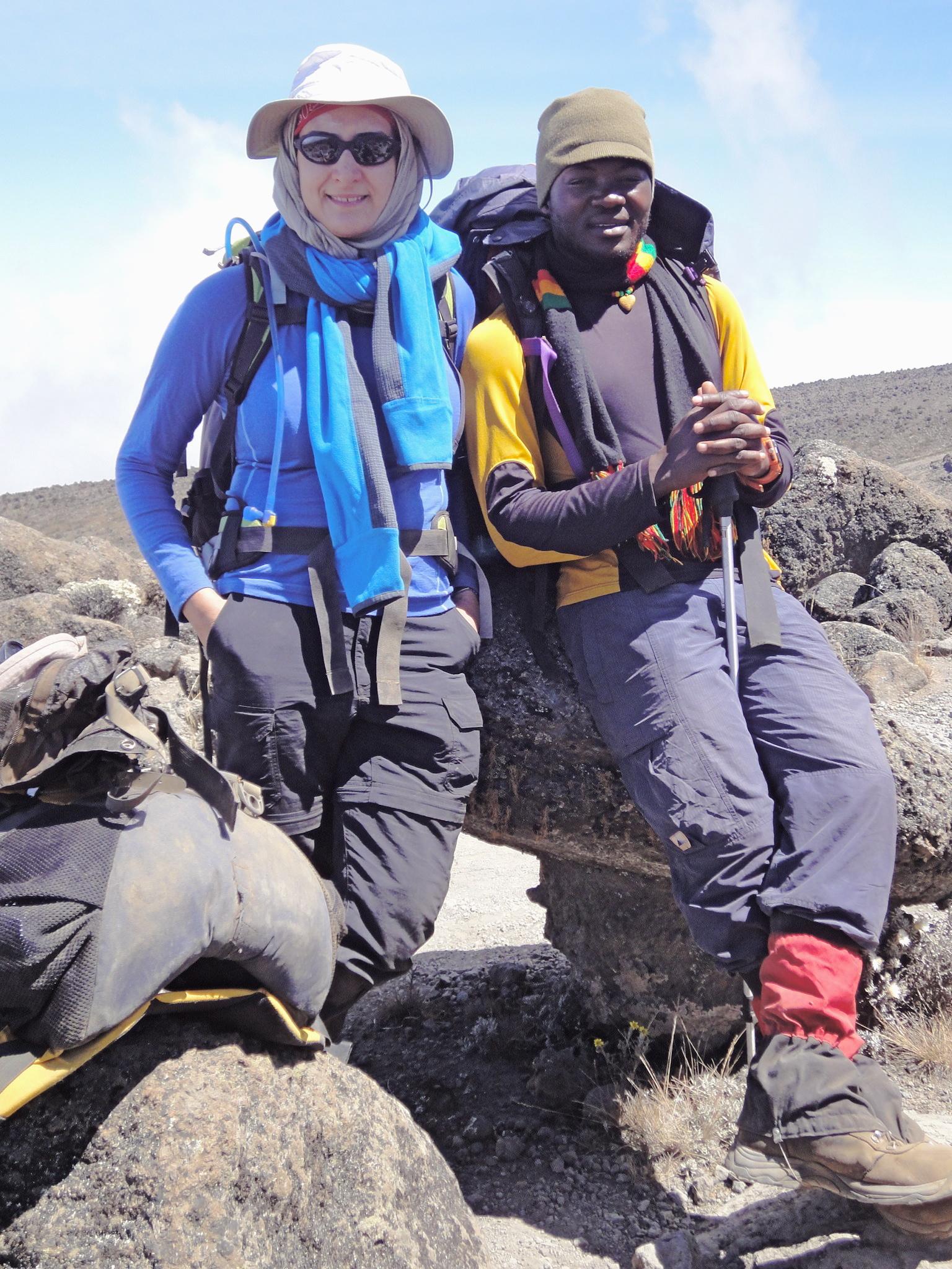 Kilimanjaro Climbing Deaths Dsc