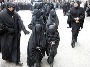 Reenactment of Ashoura procession used to stir up anti-Muslim sentiment